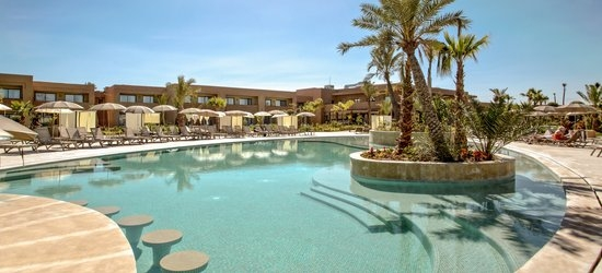 7 nights at the 5* Be Live Collection Marrakech, Marrakech