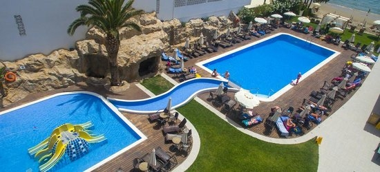 7 nights at the 5* Galaxy Hotel, BW Premier Collection, Laganas, Zante