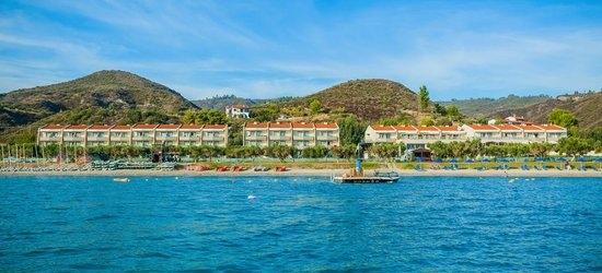 7 nights at the 5* Anastasia Resort and Spa, Nea Skioni, Halkidiki