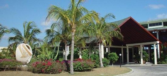 7 nights at the 4* Playa Costa Verde, Holguin