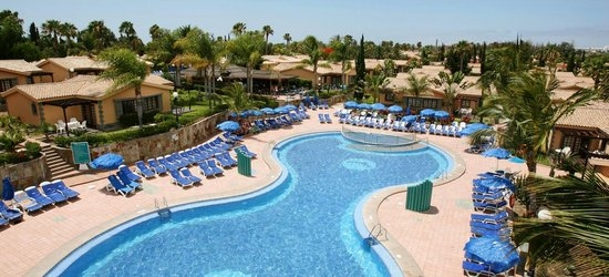 7 nights at the 4* Maspalomas Resort by Dunas, Maspalomas, Gran Canaria
