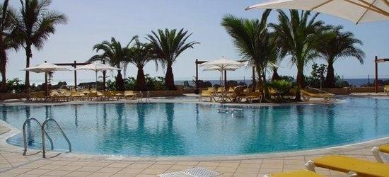7 nights at the 3* Bull Dorado Beach and Spa, Arguineguin, Gran Canaria