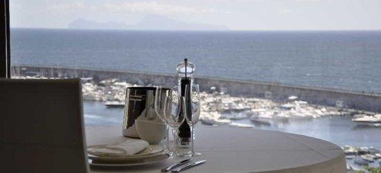 3 nights at the 4* Poseidon, Naples, Neapolitan Riviera