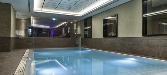 3 nights at the 4* Hotel Saccardi & Spa, Verona, Veneto