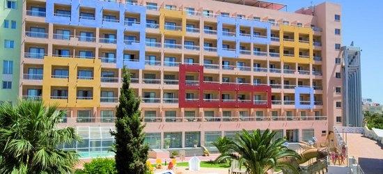 7 nights at the 4* Ohtels Fenix Family, Roquetas de Mar, Andalucia