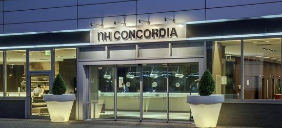 3 nights at the 4* NH Milano Concordia, Milan, Lombardy