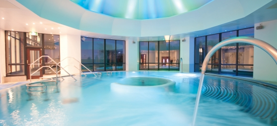 Win a luxurious Champneys spa break for two worth £250