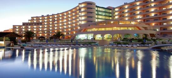 5-night Algarve Escape