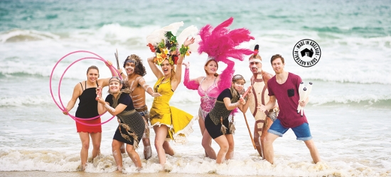 Win a holiday for two to Adelaide Fringe