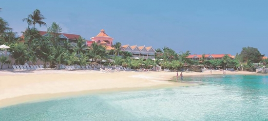 Win a seven-night holiday for two to Tobago