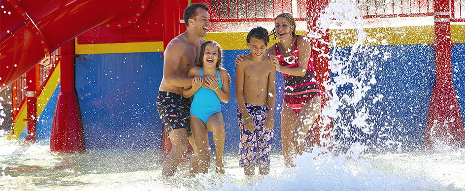 Win a 7-night family Eurocamp holiday to Europe