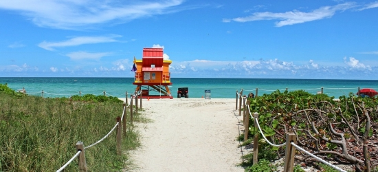 Win a 7-night holiday for two to The Florida Keys & Miami