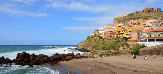 Win a short break for two to Sardinia