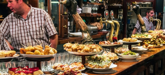 Win a 10-day Northern Spain food adventure for two