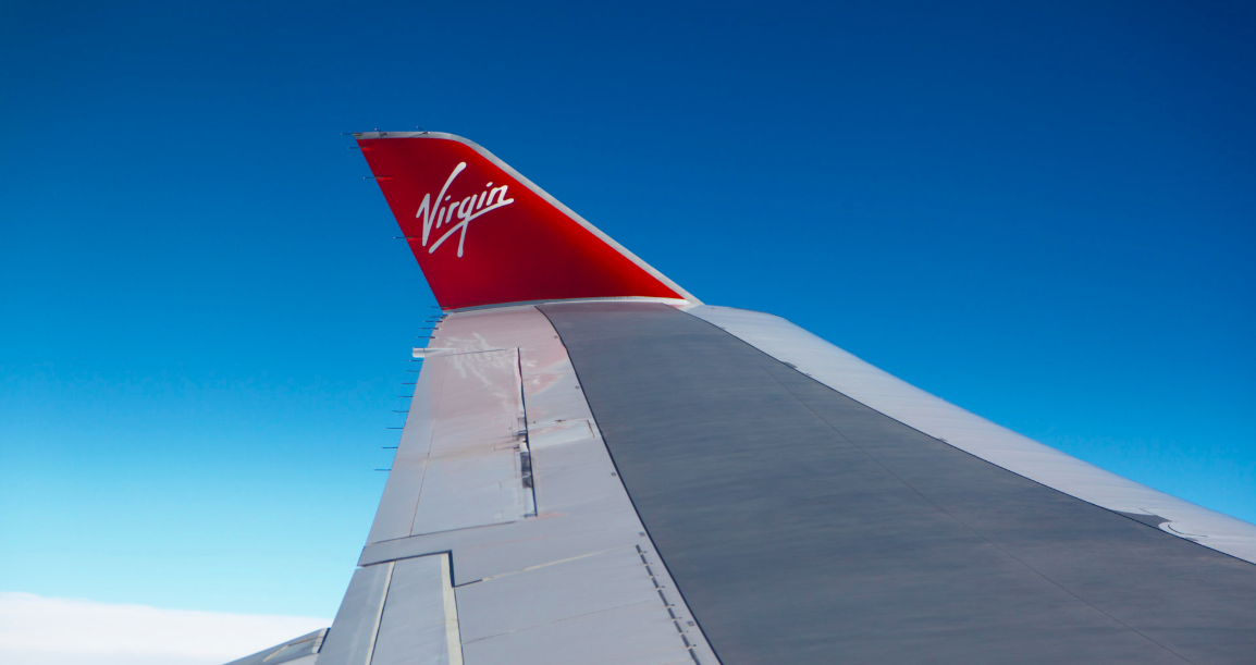 Virgin Atlantic sale - Return flights from £321