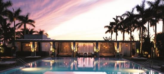 £80 per room per night | The Shore Club, Miami, Florida