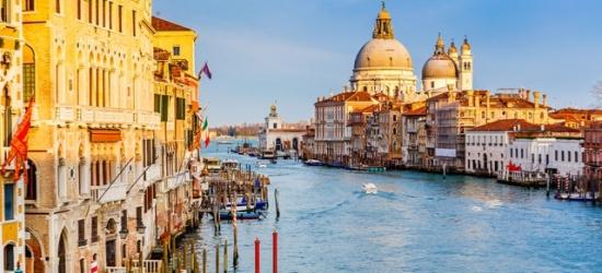 £105 per room per night | Hotel Savoia & Jolanda, Venice, Italy