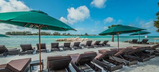 £87 per room per night | DreamView Beachfront Hotel & Resort, Clearwater Beach, Florida