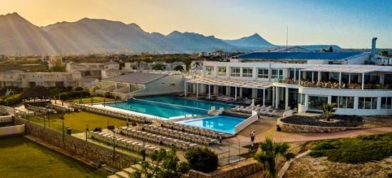 Crete getaway at a stylish spa hotel