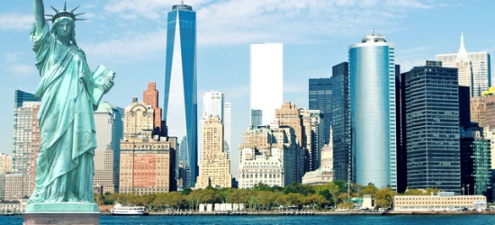 Fantastic New York City, Boston & Portland city-hop holiday, New York, Massachussets & Maine