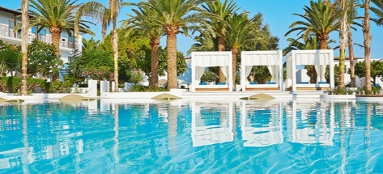5* blissful Crete beach break