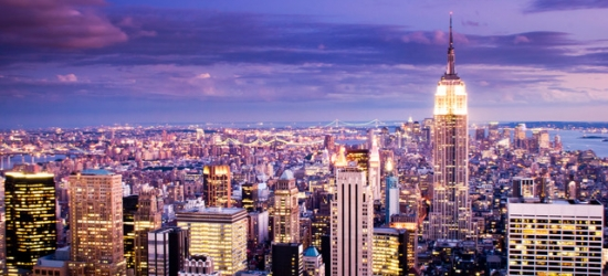 £92 per room per night | The Gregory, Midtown, New York