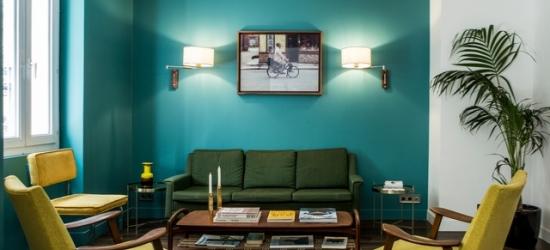 £68 per room per night | Hotel Beaurepaire, Paris, France
