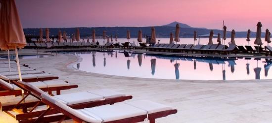 £103 per room per night | Kiani Beach Resort, Crete, Greek Islands