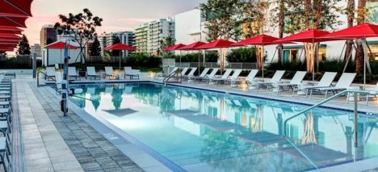 £70 per room per night | Residence Inn Miami Beach Surfside, Surfside, Florida