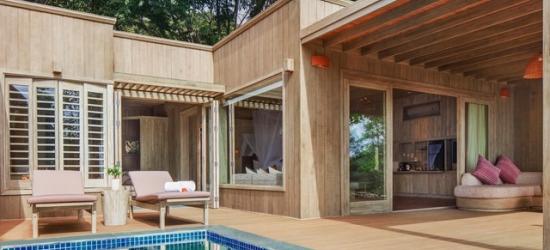£257 per villa per night | An Lam Retreats Ninh Van Bay, Ninh Van Bay, Vietnam