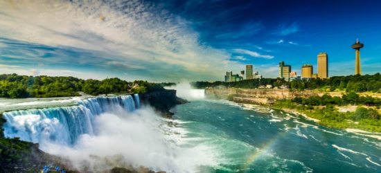 £37 per room per night   Best Western Fallsview, Niagara Falls, Ontario, Canada