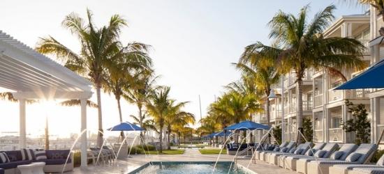£127 per room per night | Oceans Edge Key West Resort & Marina, Key West, Florida