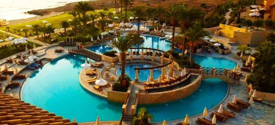 5* Cyprus getaway, The Elysium Hotel, Paphos