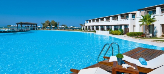 5* all-inclusive Crete holiday with direct pool access, Cavo Spada Luxury Sports & Leisure Resort & Spa, Greece