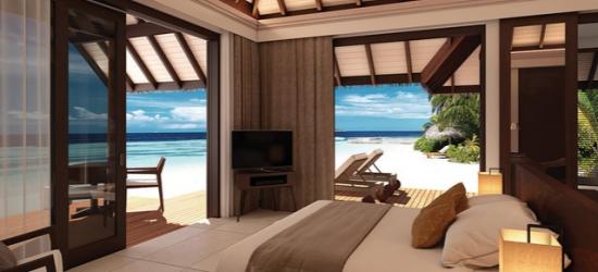 £392 per villa per night | Brand-new Maldives resort with premium all-inclusive concept, Heritance Aarah, Raa Atoll