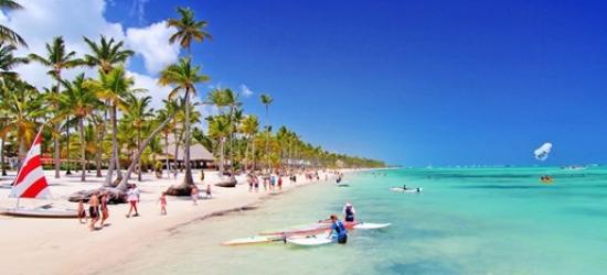 7-night all-inc Dominican Republic escape, save £139