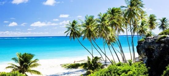 7-nights all-inc Caribbean escape, save 40%