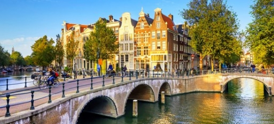 8-nt all-inclusive Rhine cruise & excursions