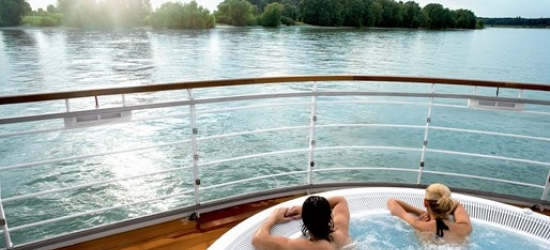 Germany river cruise with coach travel & meals