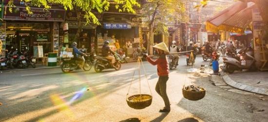 12-nt Cambodia & Vietnam tour w/cruises & flights
