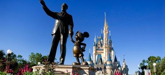 Paris: 3-night Disney break & park tickets