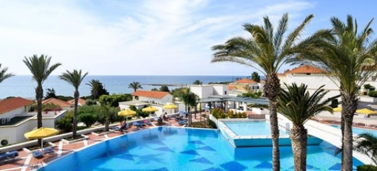 Rhodes: 5-star all-inclusive holiday from London