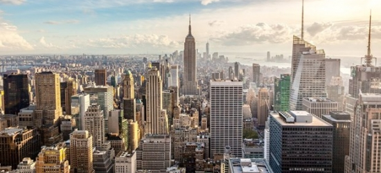 £155 & up -- NYC: 4-Star Suite Stay; Summer Dates & Flights Available
