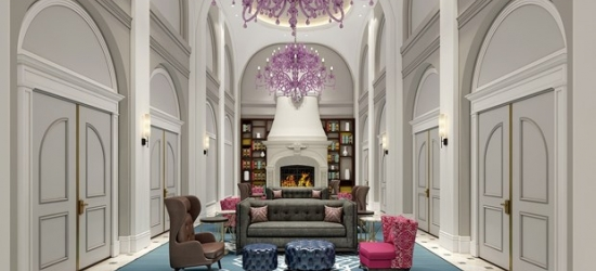 £142 -- San Francisco Newly Renovated 4-Star Hotel, 50% Off