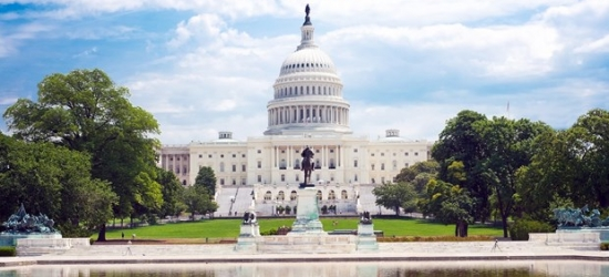 £88 --DC Escape: Hip 4-Star Hotel w/Valet, 45% Off