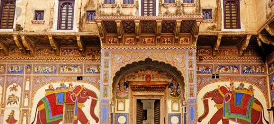 India / Tour - Majestic Journey Through India's History and Culture at the Luxury Rajasthan