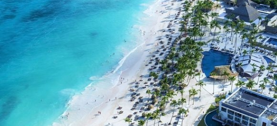Adults Only All Inclusive Getaway at the Hideaway at Royalton Punta Cana 5*