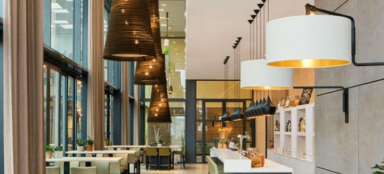 Netherlands / Amsterdam - Eco-Friendly Superior Studio Stay at the Element Amsterdam by Westin 4*