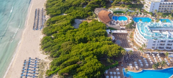 Mallorca - 4* Beach Front Hotel with Exclusive Spa Discounts