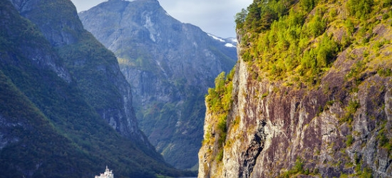 Norway / Bergen - Immersive Norwegian Getaway at the Bergen & the Fjords